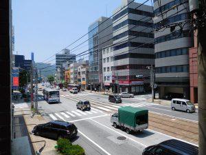 6-10-長崎桜町通り